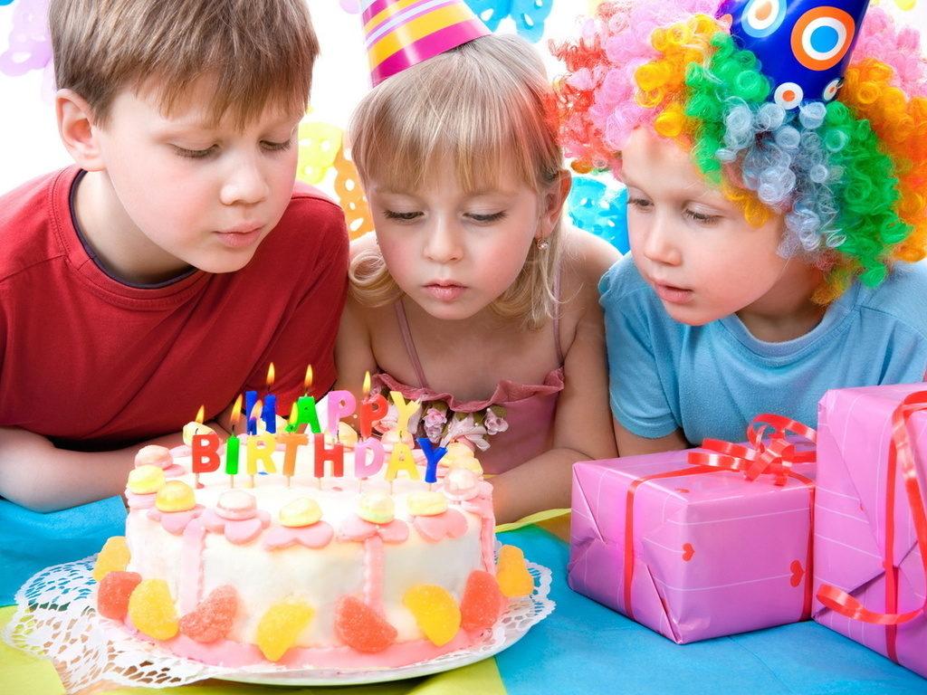 Как мы устроили День Рождения для внучки 5 лет (рассказ бабушки)