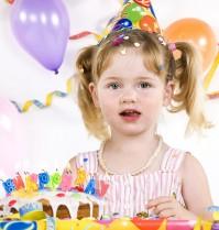 День Рождения для внучки 5 лет (рассказ бабушки)