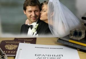 Любовь по брачному контракту