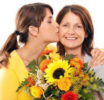 Что подарить заграничным родственникам