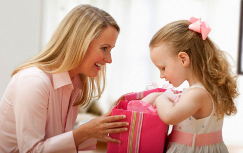 Идеи подарков для девочки