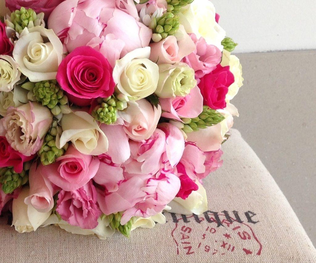 Критический подход к выбору букета невесты