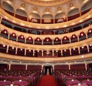 Театральный этикет «от и до»