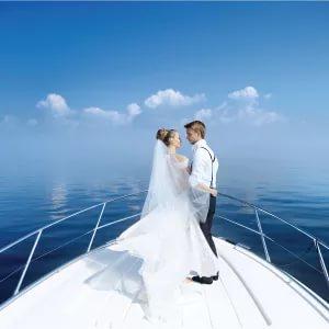 Свадьба на теплоходе — плюсы и минусы