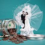 Свадебное торжество — цена вопроса