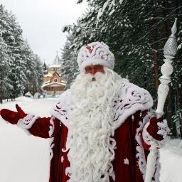 В гости к Деду Морозу, или Как доехать до Великого Устюга
