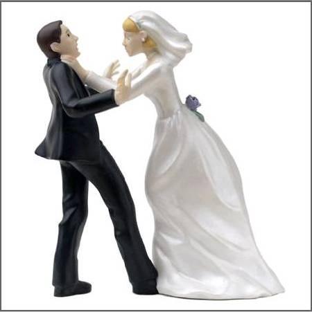 Ссору перед свадьбой можно избежать