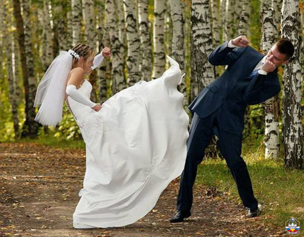 Как избежать разрыва отношений перед свадьбой