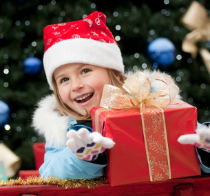 Новогодние подарки в Год Собаки — яркие идеи для близких и друзей