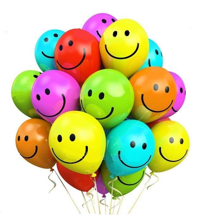 Игры и конкурсы с воздушными шариками для вечеринок