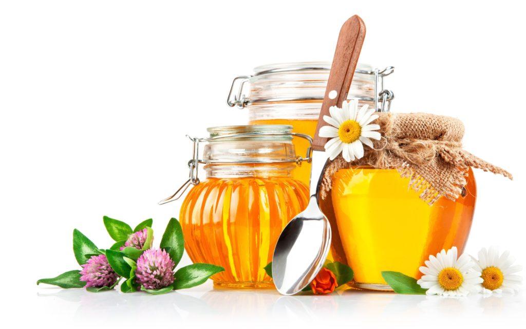 Мёд - польза и удовольствие