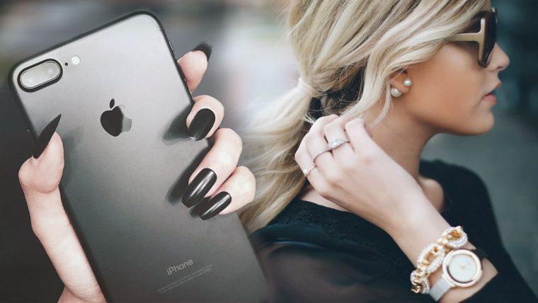 Смартфон в подарок любимой