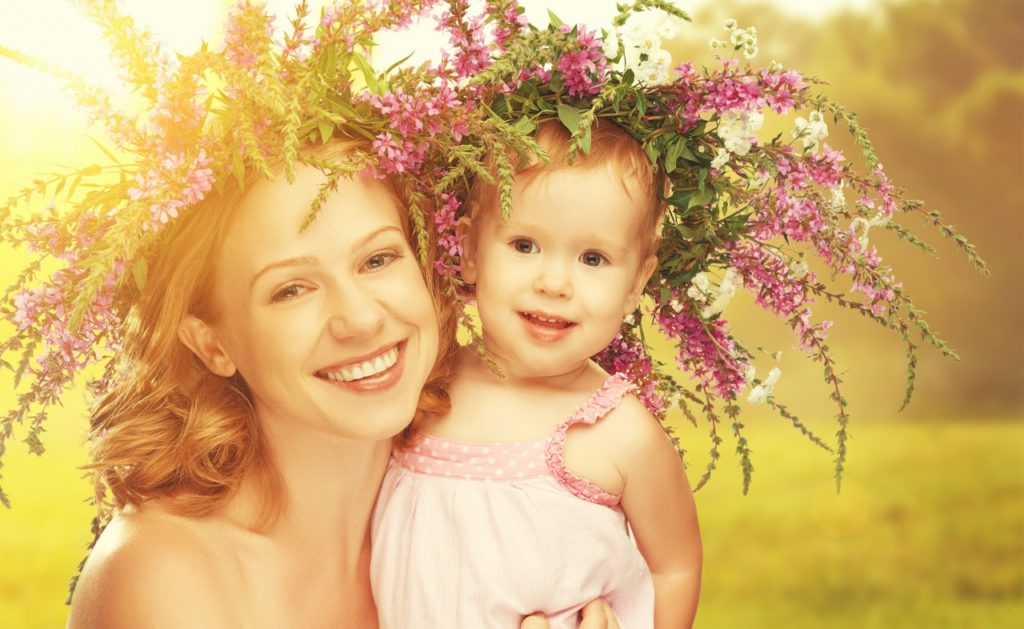 День Матери когда и как празднуют