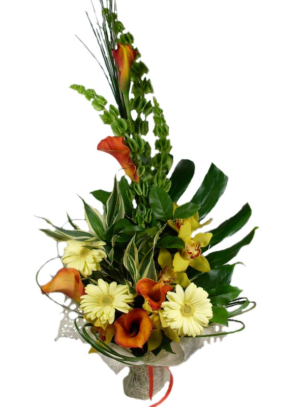 Дарить ли мужчинам цветы?
